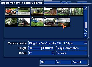 If You Save A Still From Any Video Scene To The Smartmedia Card Can Transfer It Device Which Supports This Camera Computer Photo Printer