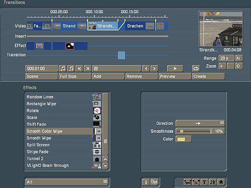 Macrosystem Digital Video